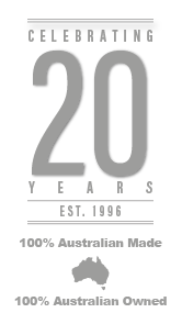 AMC 20 Years Australian Skirting Boards