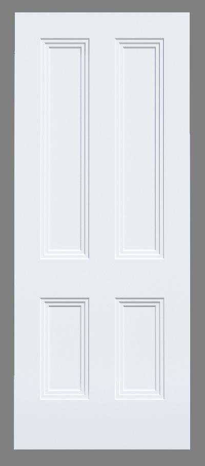 ART 4 - Art Deco Door