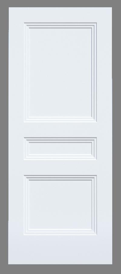 ART 7 - Art Deco Door