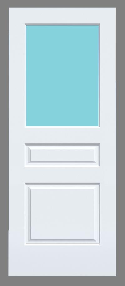 CTL 7G - Modern Door