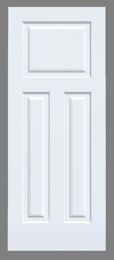 LMT 3 - Post War Door