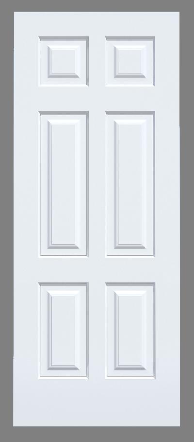 LMT 6 - Post War Door