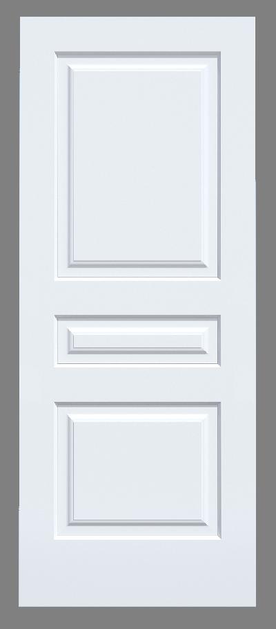 LMT 7 - Post War Door