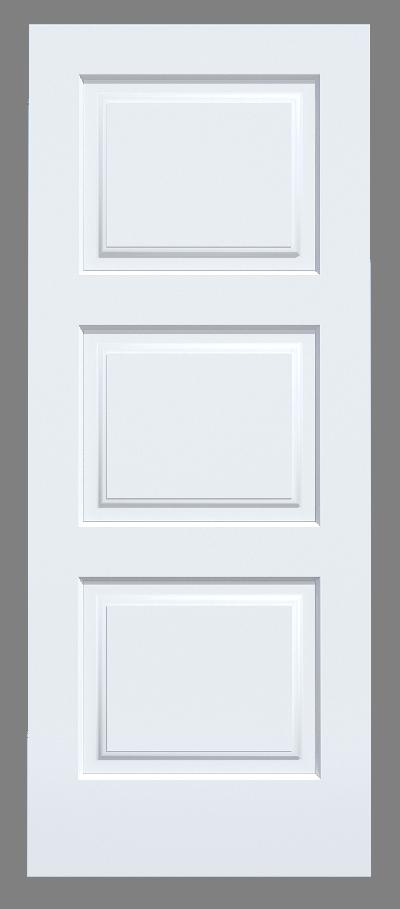 LMT 9 - Modern Door