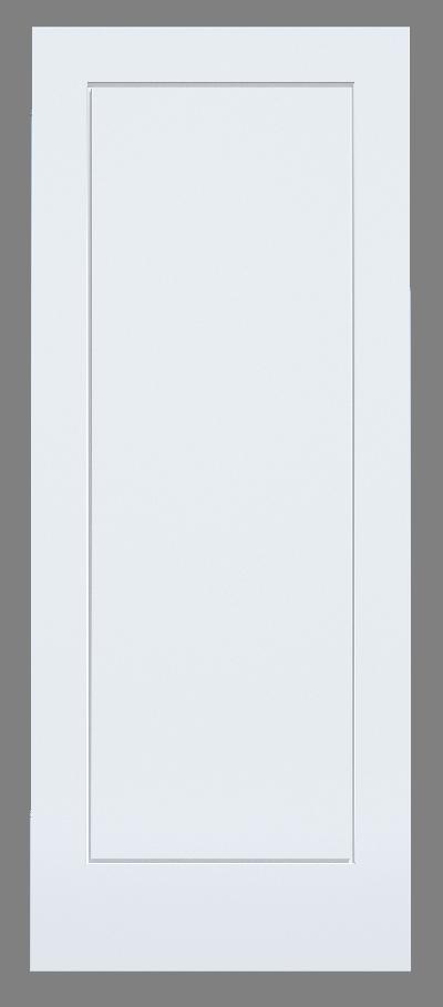 VEL 1 - Modern Door