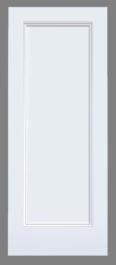 VIC 1 - Victorian Door