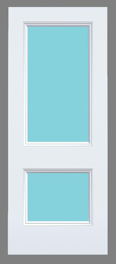 VIC 2G - Victorian Door