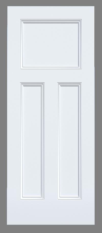 VIC 3 - Victorian Door