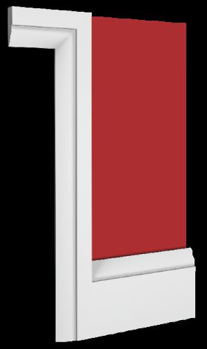 Vibe Skirting Board Architrave Combination