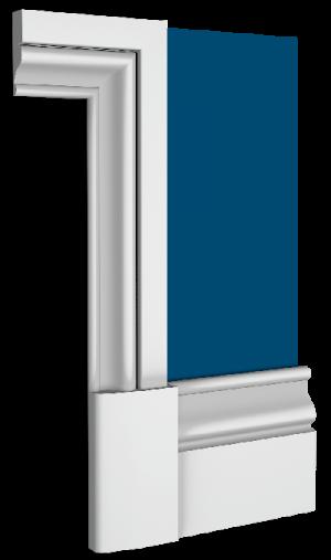 Watermark  Skirting Board Architrave Combination