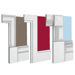 Skirting Board Architrave Combinations